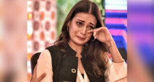 Actress Dia Mirza Tweet