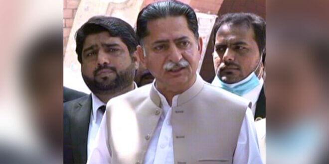 Mian Javed Latif