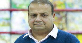 Ammar-Masood
